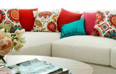 Toldos y tapicer a for Almohadones para sillones